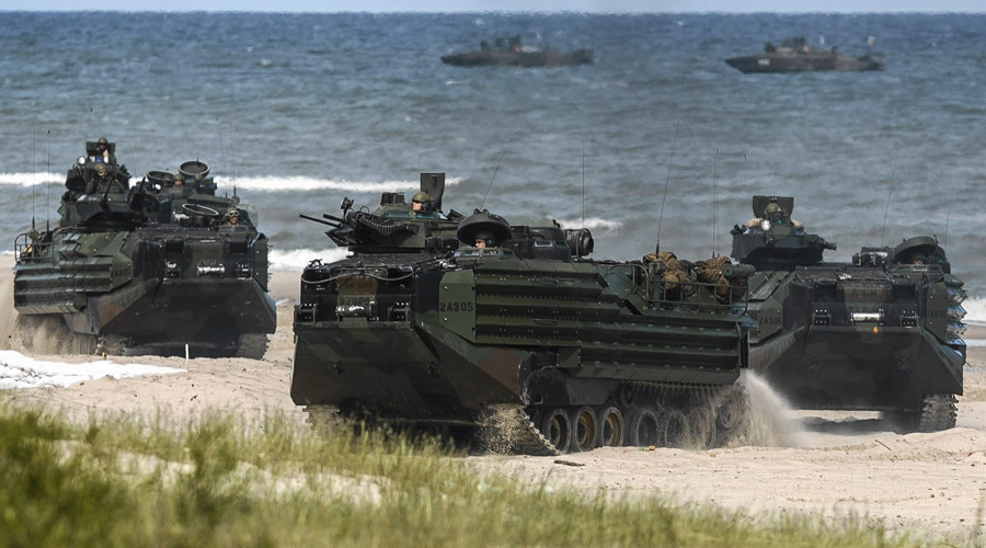 NATO buildup in E. Europe threat to Russian security, increases risk of incidents – Moscow