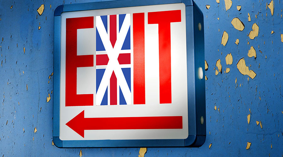 Brexit could end London's dominance of European finance, says hawkish German bank regulator