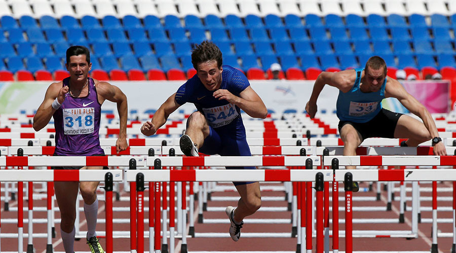 Russia to remain banned in 2017 – IAAF head Sebastian Coe