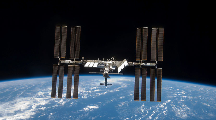 SpaceX to deliver superbug to ISS – so we can kill it faster in future