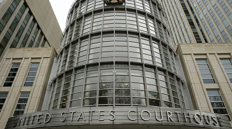 Mariners Harbor man pleads guilty to conspiring to help ISIS