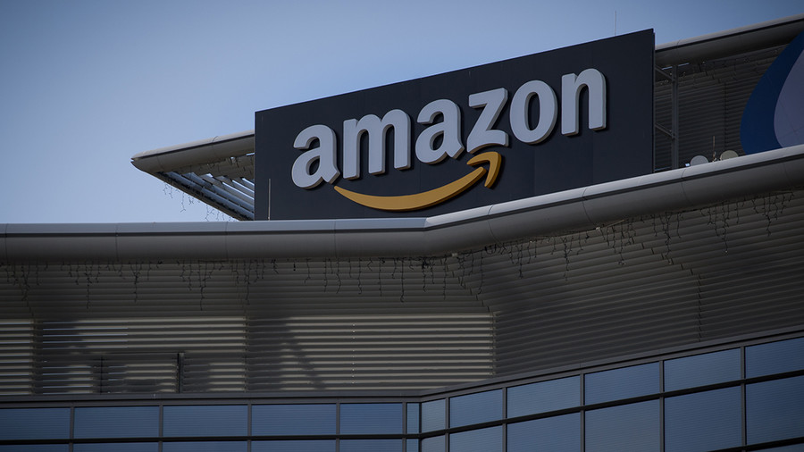 Amazon may face penalty for sales banned by Iran sanctions
