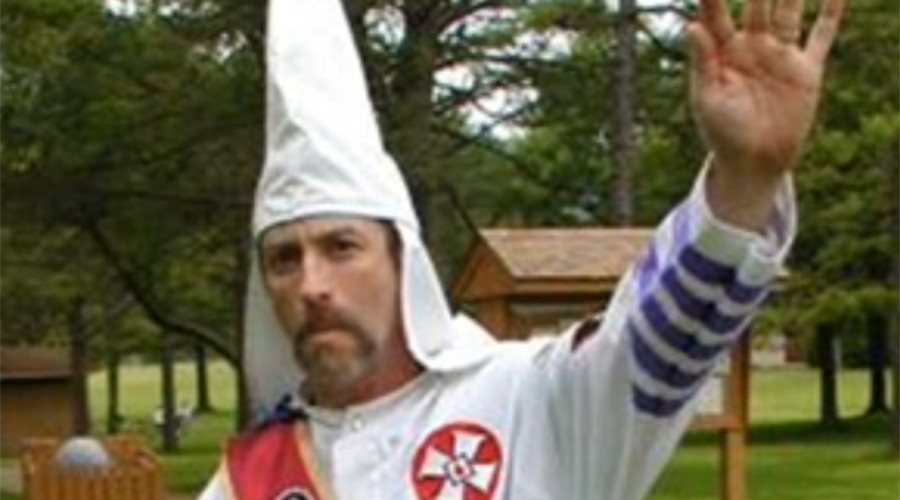 KKK Imperial Wizard Found Dead on a Missouri Riverbank