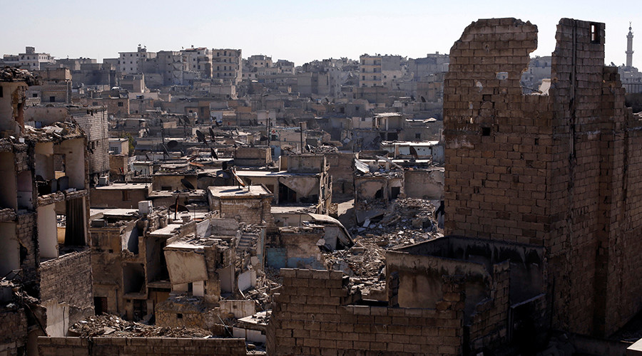 Syria settlement delayed due to Obama's team, with Trump things might change - FM Lavrov