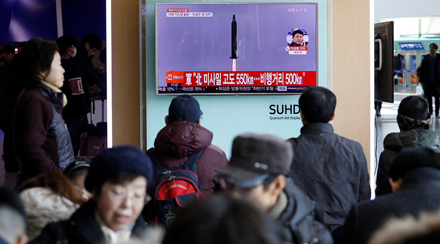 Kim's new rocket: North Korea boasts 'successful' ballistic missile launch