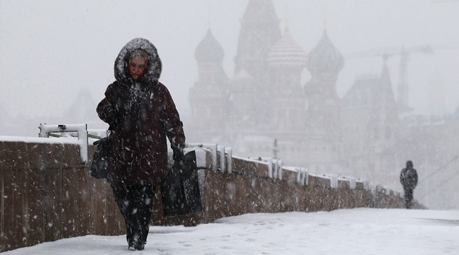Russian ruble strengthens to 20-month high