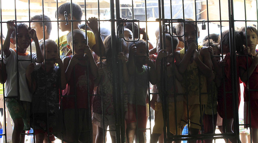 'Wrong from every angle': UNICEF slams proposed Philippines law to jail 9-year-olds