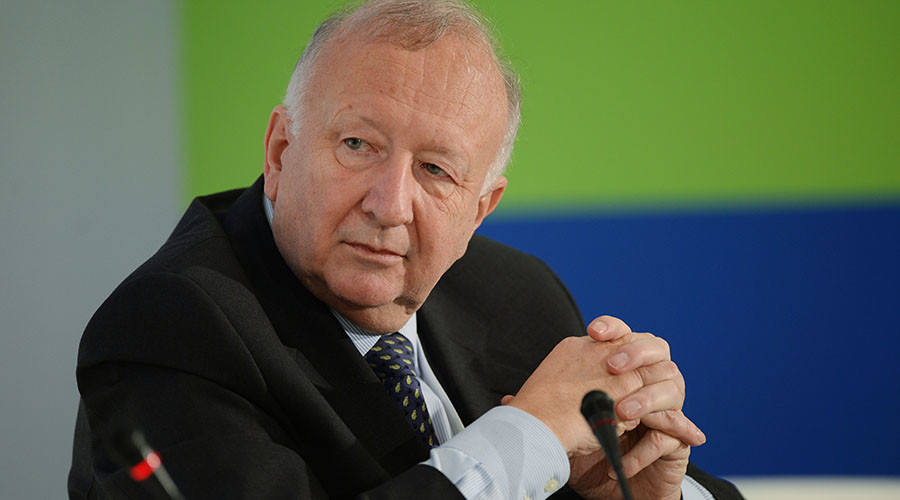 EU uses Russia as 'tool', creates hostile situation – former OSCE Assembly VP Willy Wimmer