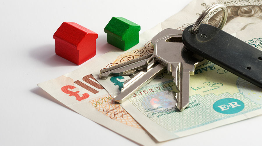 how to buy property through super to avoid tax