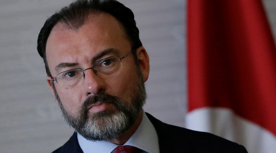 No increase in US deportations of our citizens, says Mexico's foreign minister