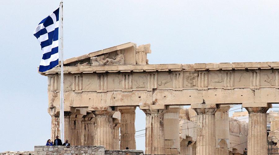 Greece plans to hire Rothschild as debt adviser