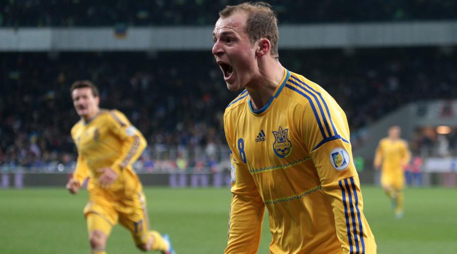 FIFA allows 'neo-Nazi linked' Zozulya to return to Ukrainian team