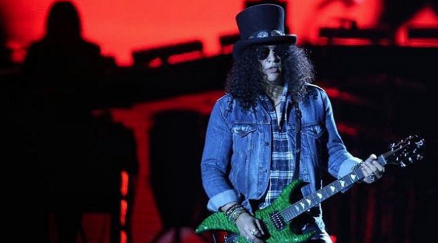 No 'Paradise City': Guns N' Roses booed for confusing Melbourne with rival Sydney (VIDEO)