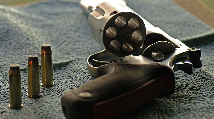 Congress repeals rule to keep guns from mentally ill