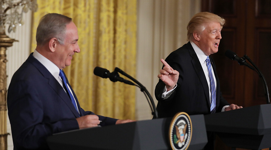 New US stance on two-state Mideast solution - refreshing or regressive?