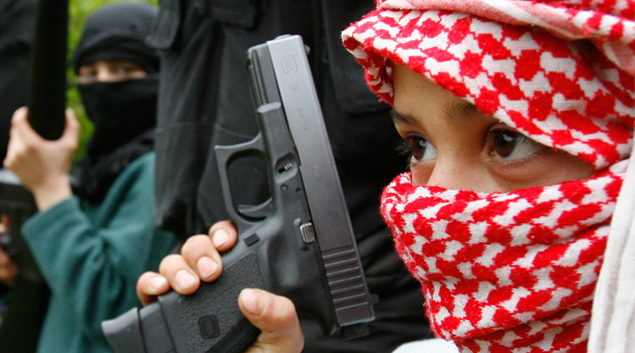 Boys as young as 9 may pose terrorist threat, Dutch report on ISIS returnees warns