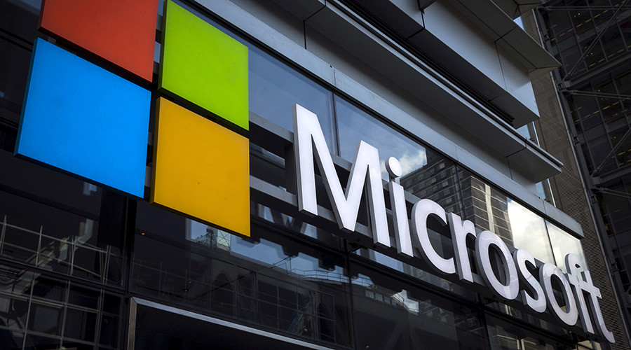 Microsoft blames Brexit for rising cost of new laptops