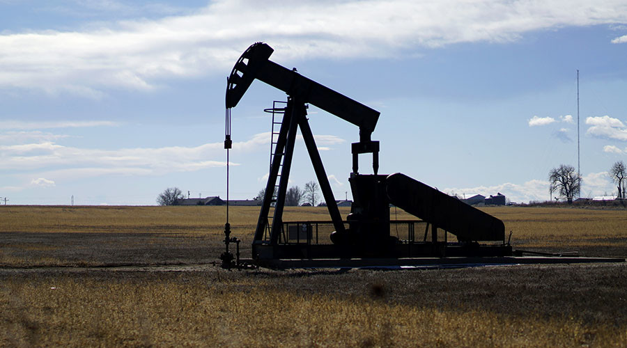 Colorado sues county over oil and gas moratorium