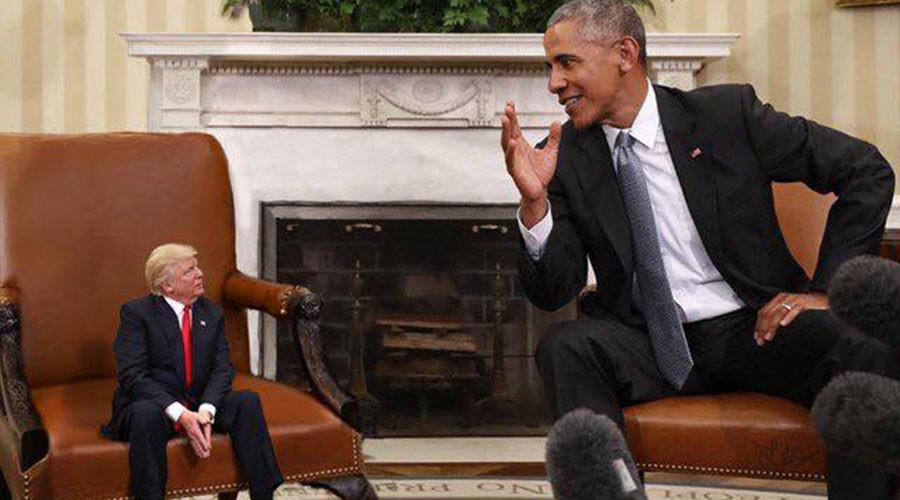 Make America laugh again: Hilarious #TinyTrumps meme trends online (PHOTOS)