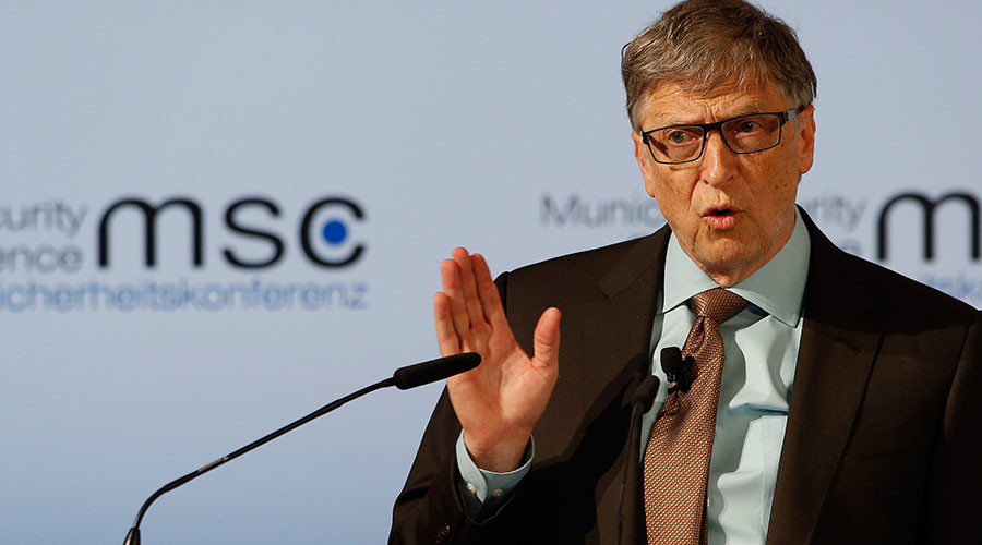 30mn people dead in a year: Bill Gates warns of potential bioterrorism dangers in next 15 years