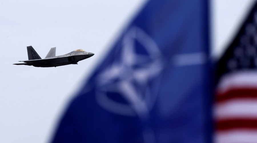 Four NATO powers prefer Russia to the US, Gallup poll shows