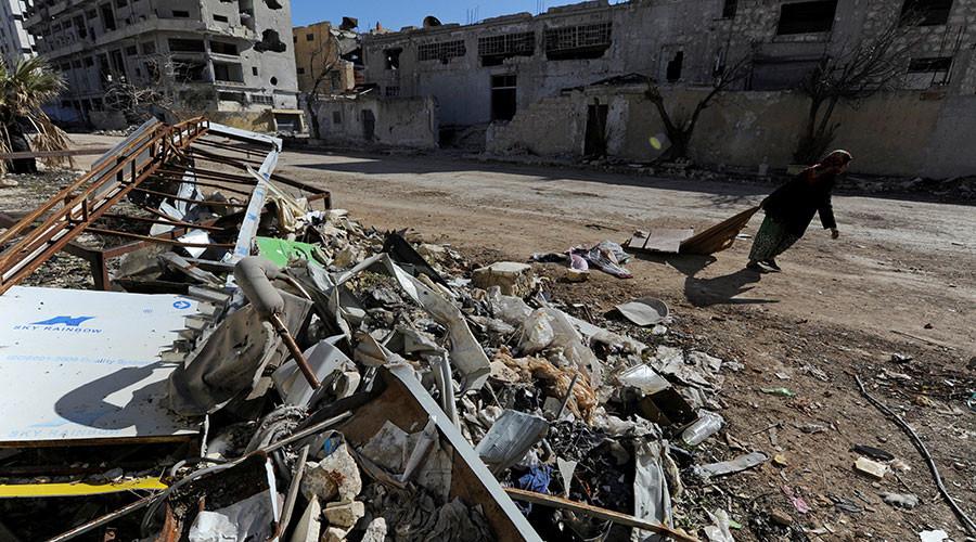 Syrian opposition hopes Geneva talks catalyse political transition