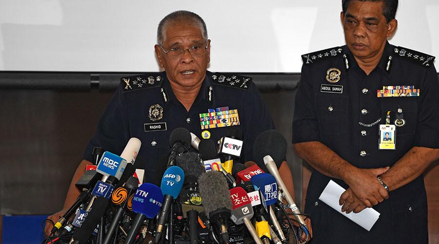 Seoul blames N. Korea for Kim Jong-nam's death, Malaysia hunts 4 N. Korean suspects