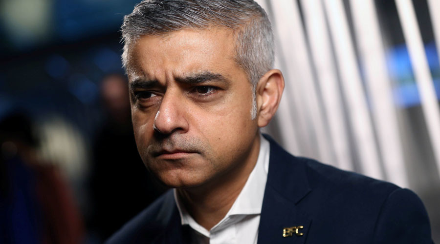 'No red carpet': London mayor insists on denying 'cruel' Trump state visit