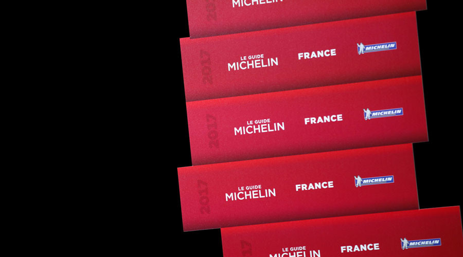 Amuse Bouche: Mistaken identity sees small French cafe awarded Michelin star
