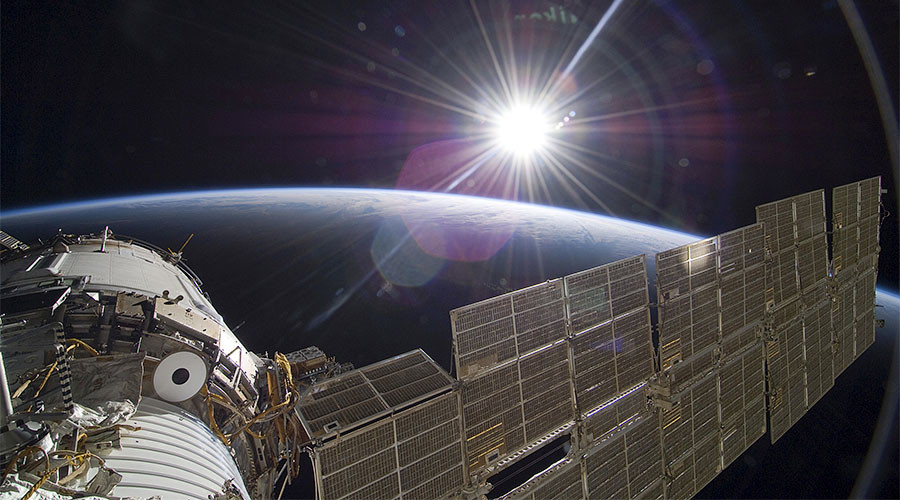 High 5: NASA picks new technology to test for future space exploration