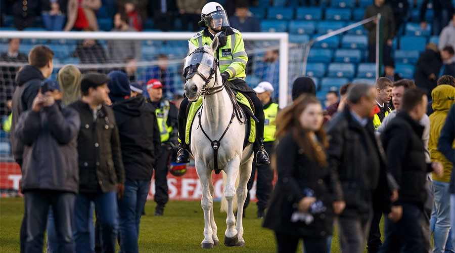 Millwall FC crowd trouble mars FA Cup win in latest supporter shame for club