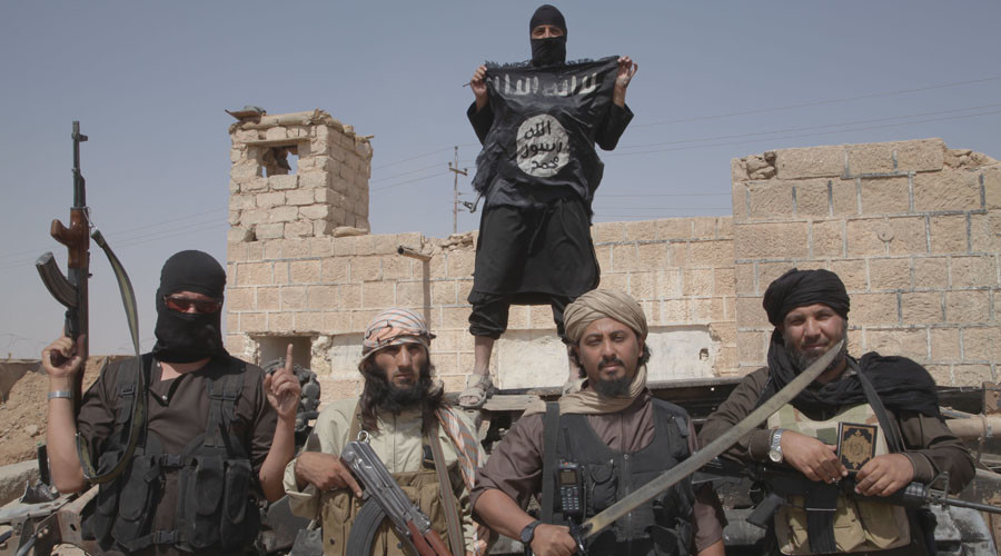 Danes fighting for ISIS in Syria receive disability benefits at home – report