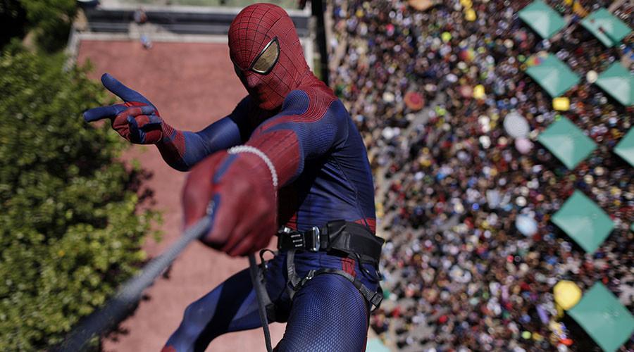 'Spiderman' art thief's €100mn heist earns him 8yrs in prison