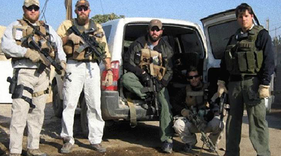 Fighting ISIS with mercenaries is bad idea, says private military expert