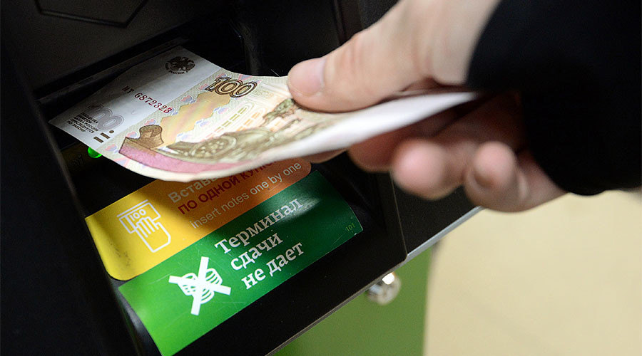Russia considers introducing tax on cash transactions