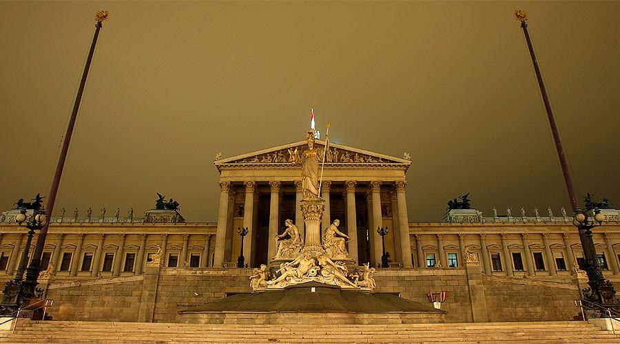 Austria to reward businesses for employing locals