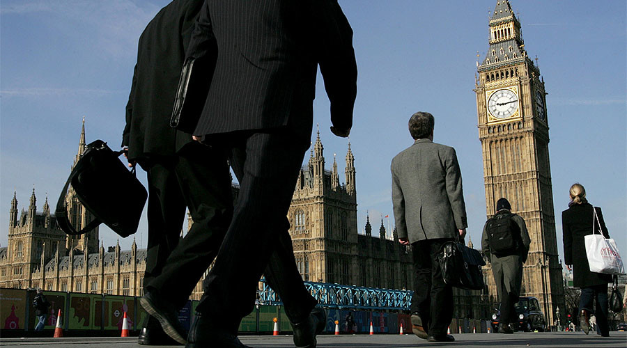 'Eccentric' House of Lords takes perks but contributes 'nothing' - former Lord Speaker