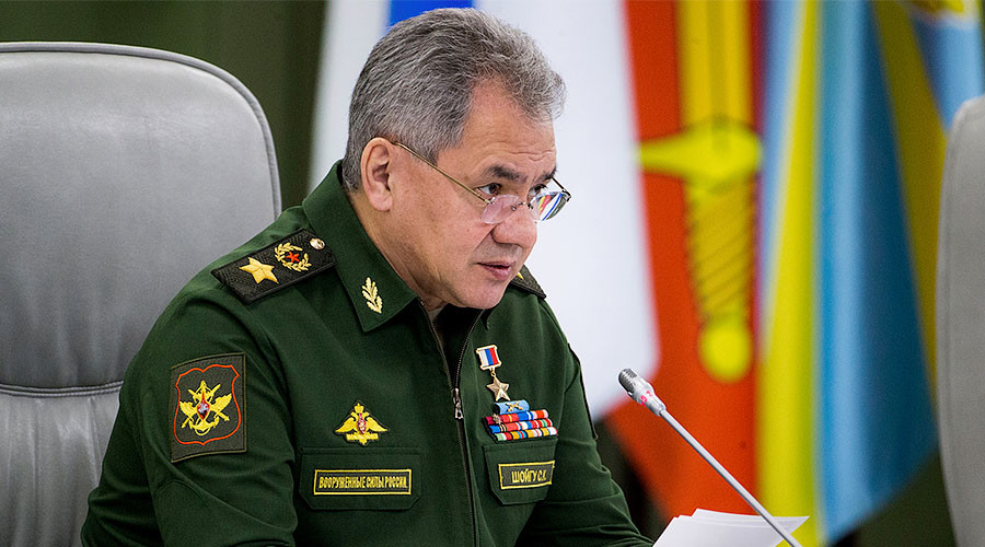 'Don't tell a bear what to do': Russia brushes off UK warning not 'to stick paws in' Libya
