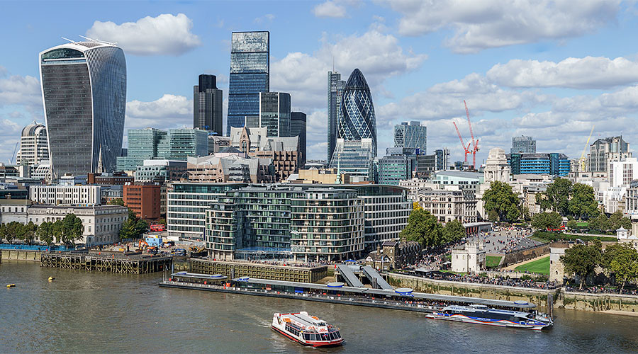 Powers to strip human rights abusers of their London assets approved by MPs