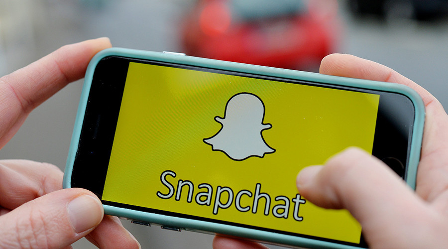 Snapchat sex groomer shopped to police by his own 'horrified' father
