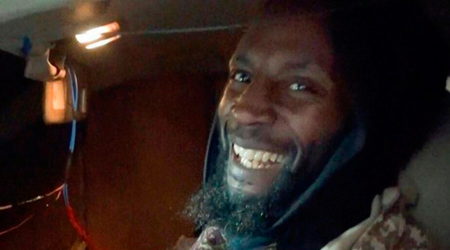 British suicide bomber 'wasn't being monitored' because Theresa May 'downgraded surveillance'