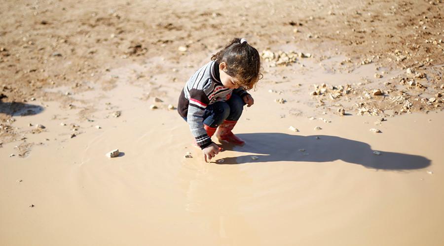 Traffickers will make millions if Britain scraps Dubs child resettlement scheme - charities
