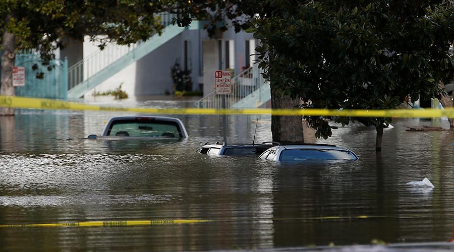 San Jose Mayor admits failures in flood response as evacuation orders continue