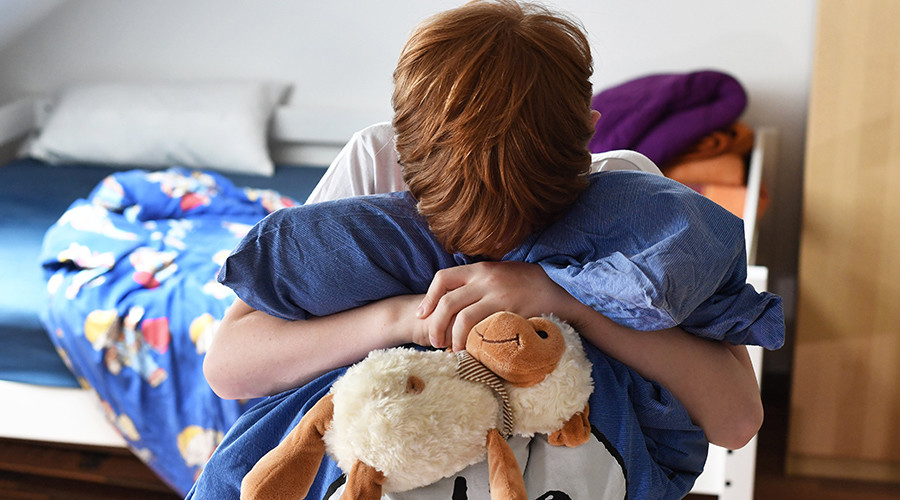 10yo has rape sentencing delayed over concerns he does not understand legal process