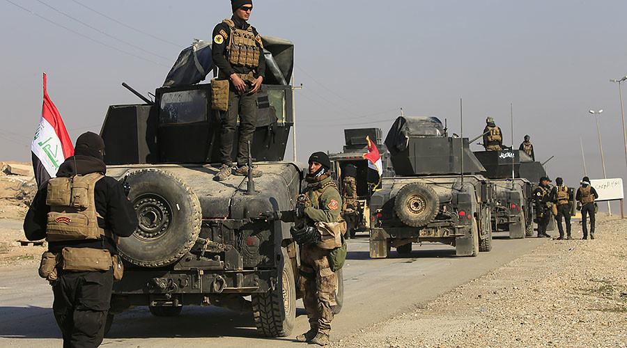 'US preparing public opinion for greater military involvement in Iraq, Syria'