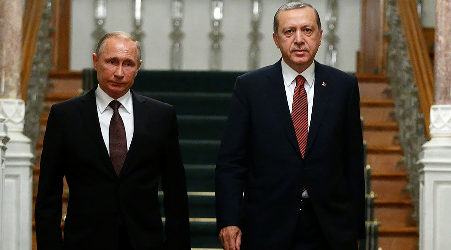 Putin & Erdogan to meet in Moscow, visit planned for March 9-10 – Kremlin
