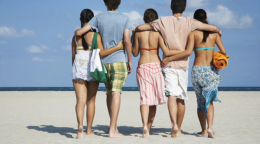 Shock findings! Millennials are not as selfish as you might think