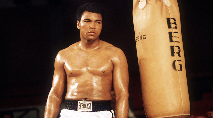 'What's my name?':  Muhammad Ali's son detained for 2 hours at Florida airport