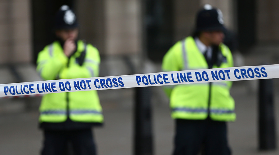 Suspected WWII shell discovered in E. London prompts massive evacuation