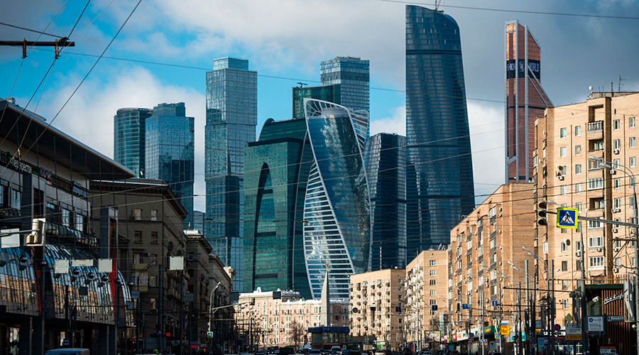 Russian economy to grow 2% this year – economic development minister
